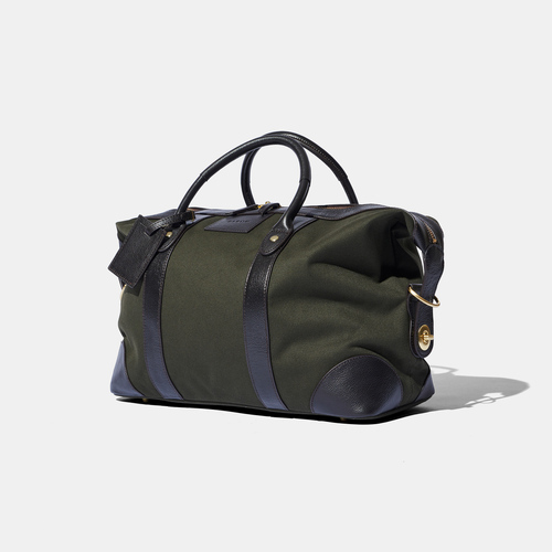 Baron Small Weekend Bag